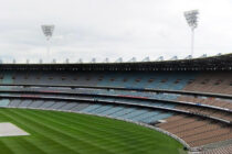 The Great Southern Stand