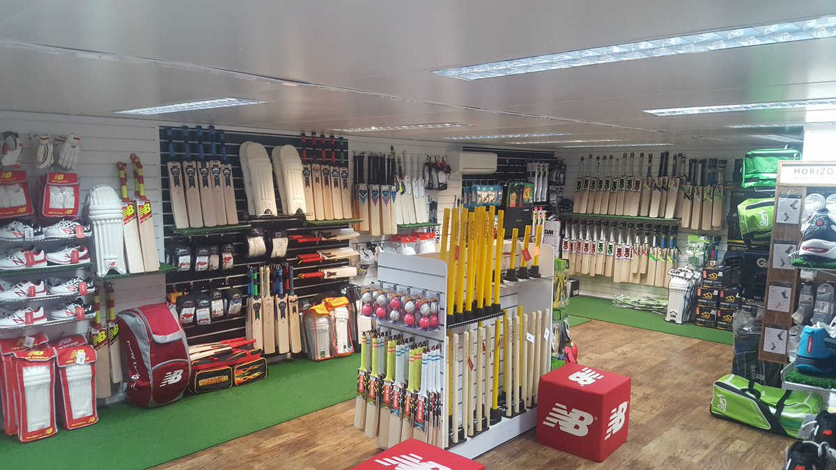 Lords Cricket Store