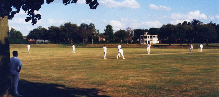 How long are Cricket Games?